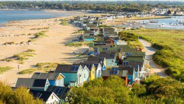Hengistbury-Head-Beach-Bournemouth