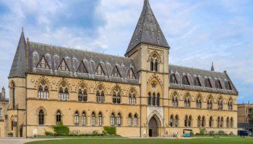 Pitt-Rivers-Museum-Oxford