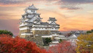 Castillo de himeji - tours desde kioto