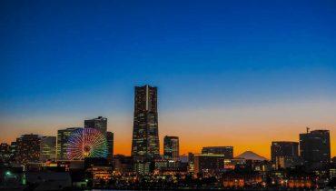 Yokohama - lugares para visitar en Japon