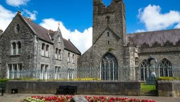 Black Abbey - kilkenny que ver