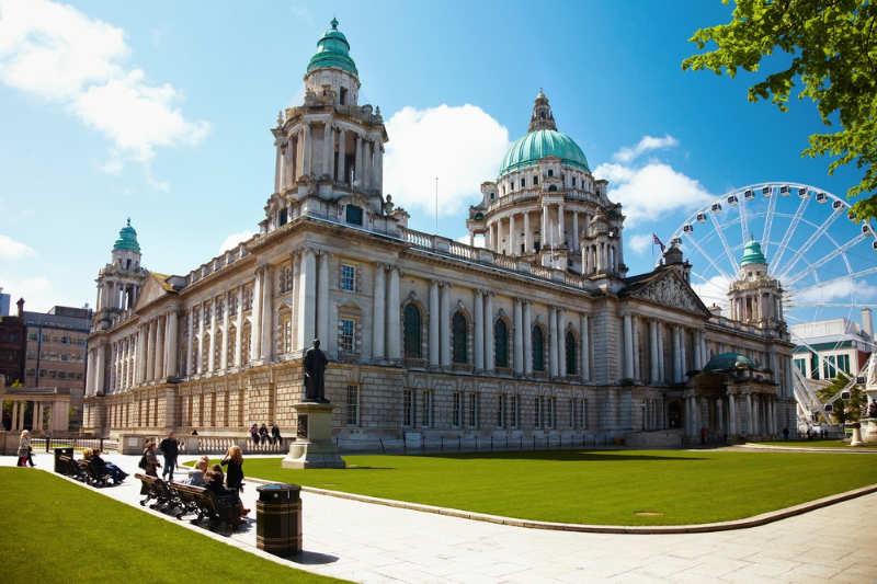 City-Hall-Belfast-cosas-que-ver-en-belfast