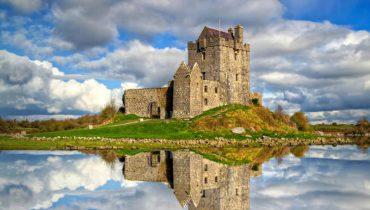 Dunguaire-Castle-que-visitar-en-galway