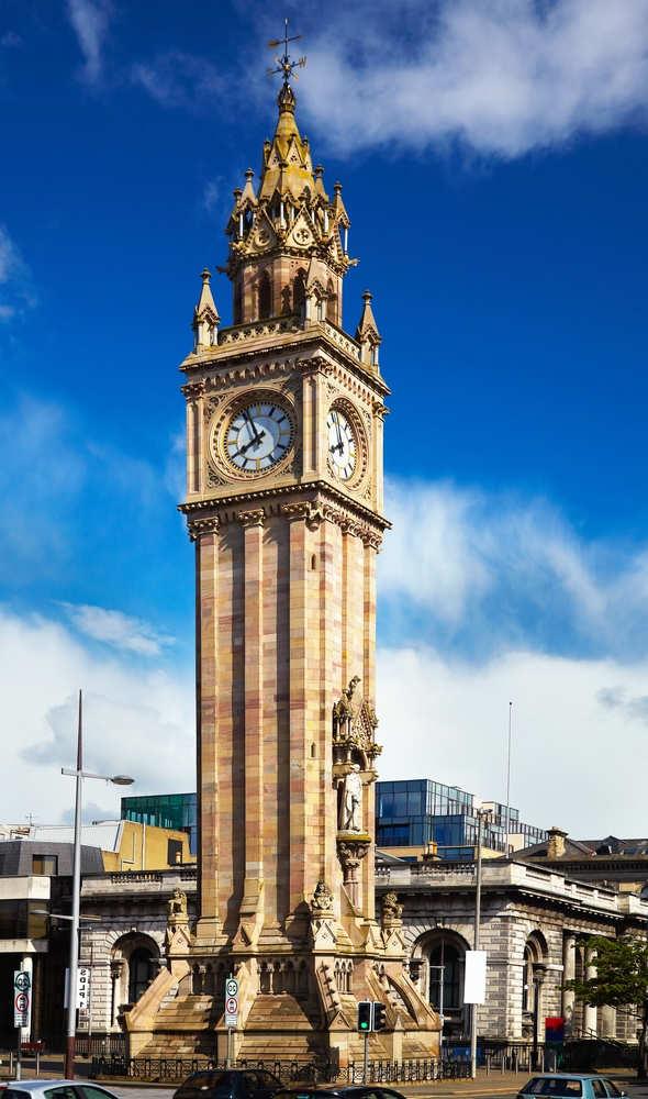 Albert-Memorial-Clock-que-hacer-en-belfast