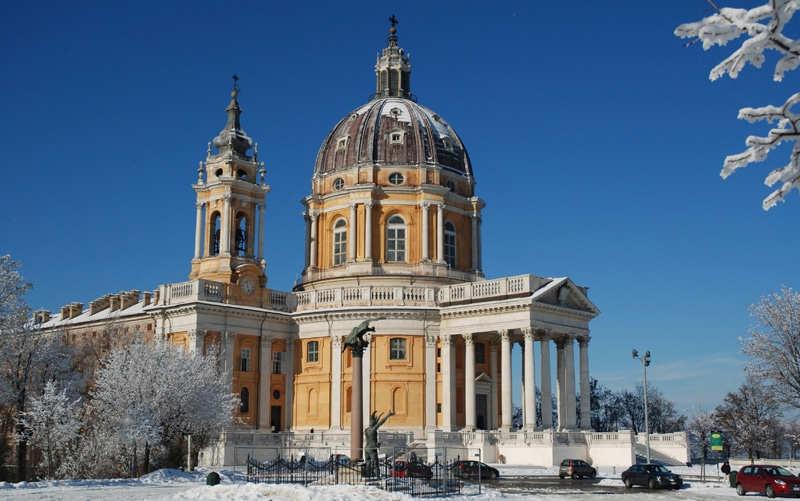 Basílica-de-superga-que-ver-en-turin