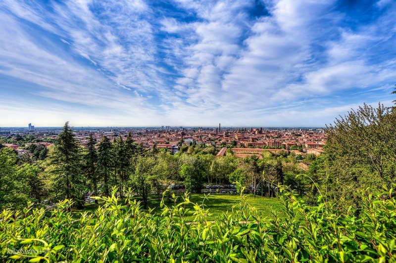 Bologna - que ver en italia