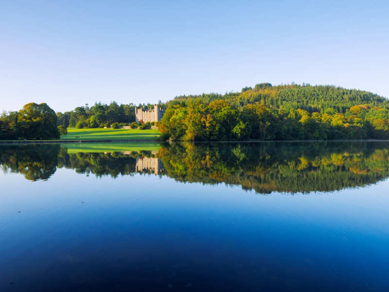 Castlewellan-Forest-Park
