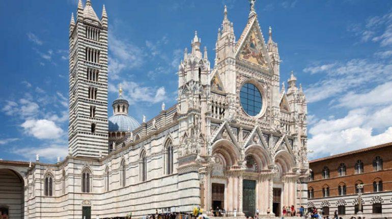 Catedral de Santa Maria Assunta - cosas que ver en siena