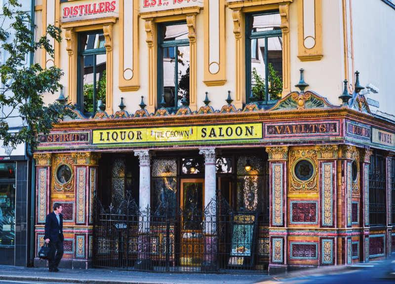 Crown-Liquor-Saloon-turismo-belfast