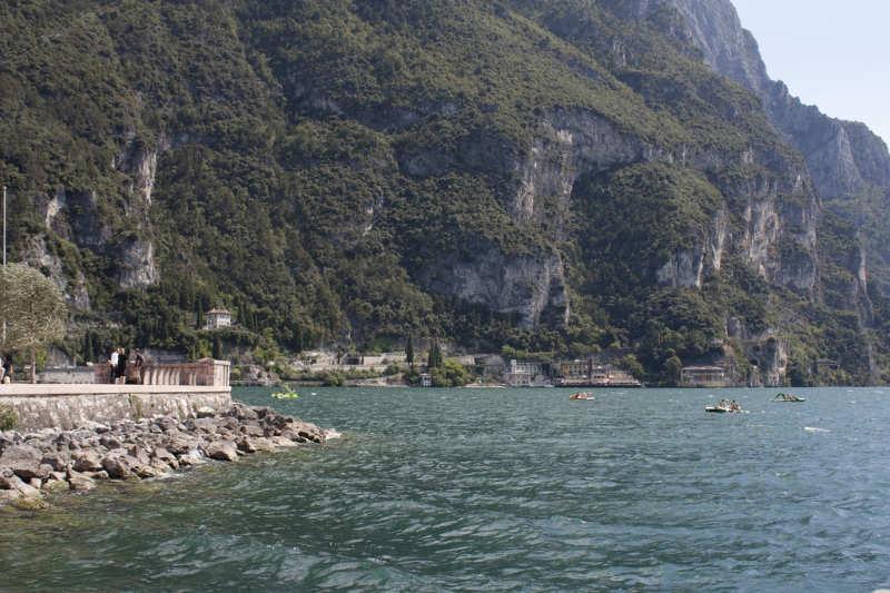 Distrito de los lagos italianos - que ver en italia