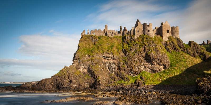 Dunluce-Castle-que-ver-en-irlanda-del-norte