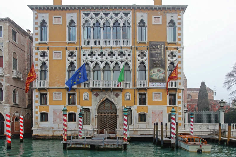 Galerías de la academia - que hacer en venecia