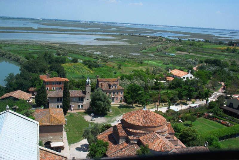 Isla Torcello - que visitar en venecia