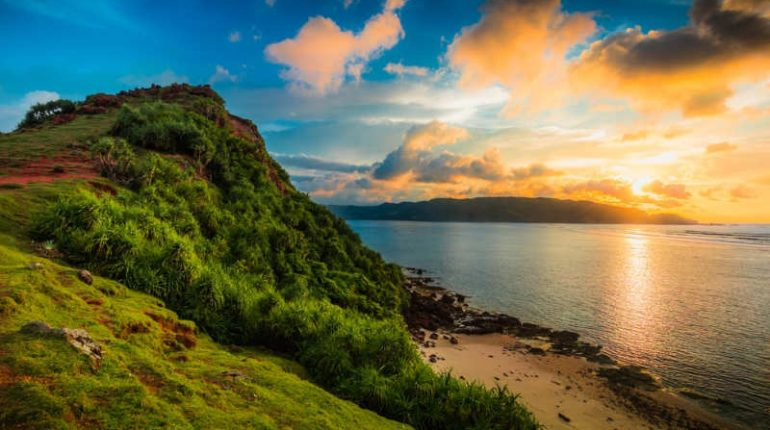Kuta Lombok - que ver en lombok
