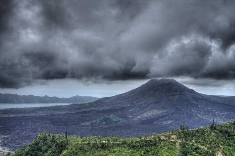 Monte-Batur-cosas-que-ver-en-bali