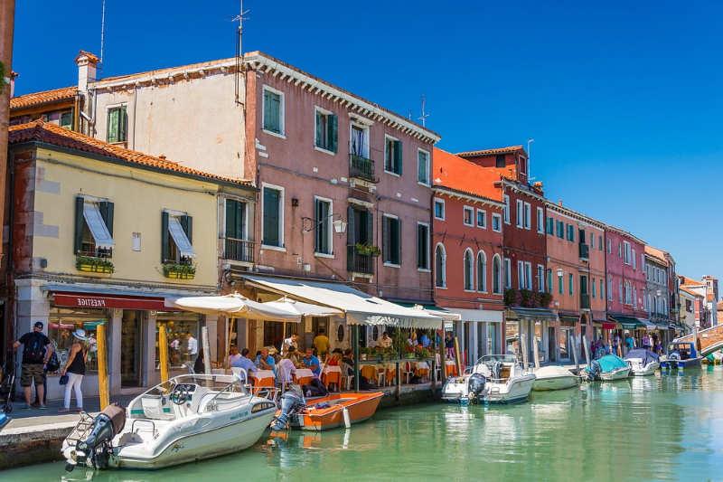 Murano - cosas que ver en venecia