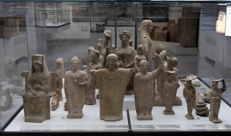 Museo Arqueológico de Palermo