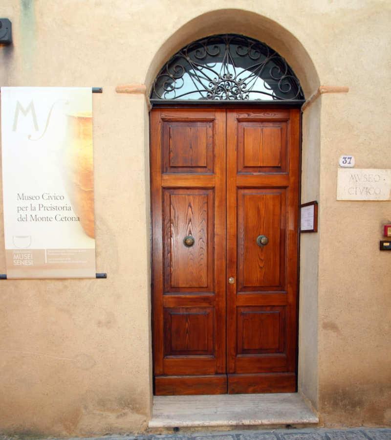 Museo Cívico de Siena - que hacer en siena