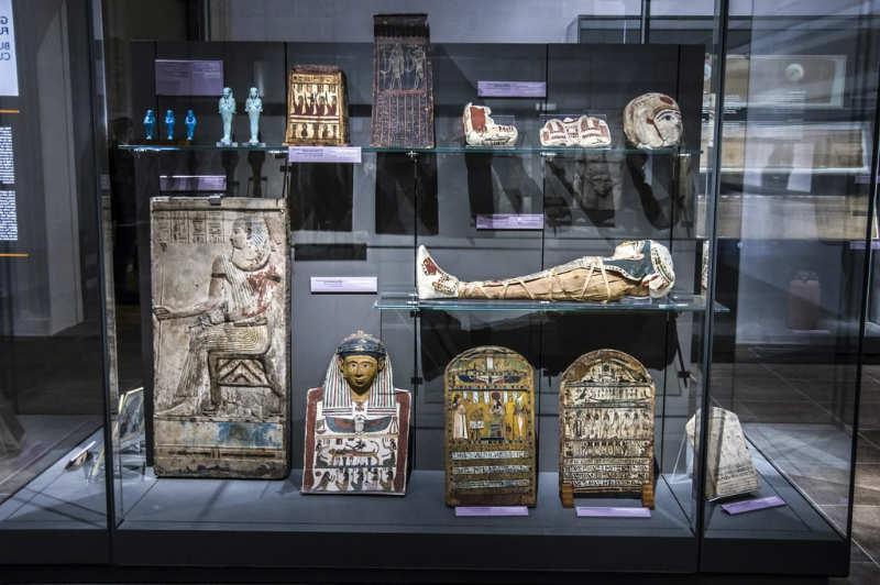 Museo-Egipcio-de-Turín-cosas-que-ver-en-turin