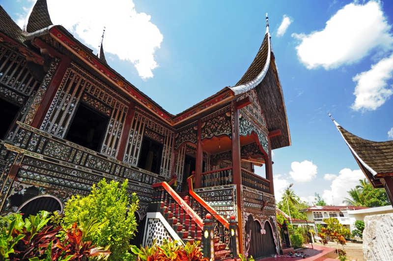 Padang - cosas que ver en sumatra