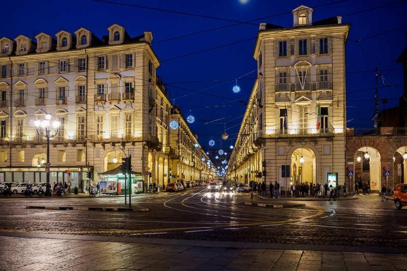Piazza-Castello-cosas-que-ver-en-turin