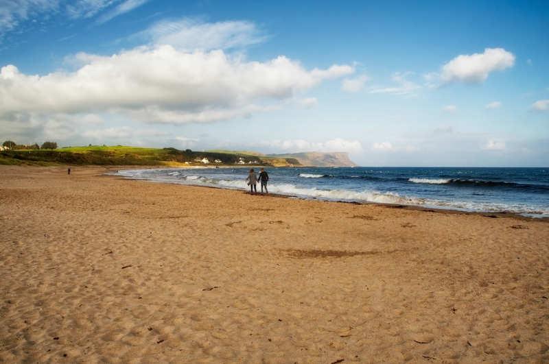 Playa-Ballycastle-que-ver-en-irlanda-del-norte