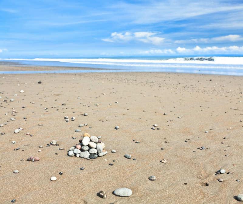 Playa Medewi