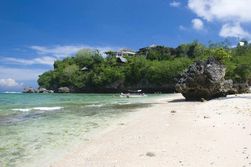 Playa Padang Padang