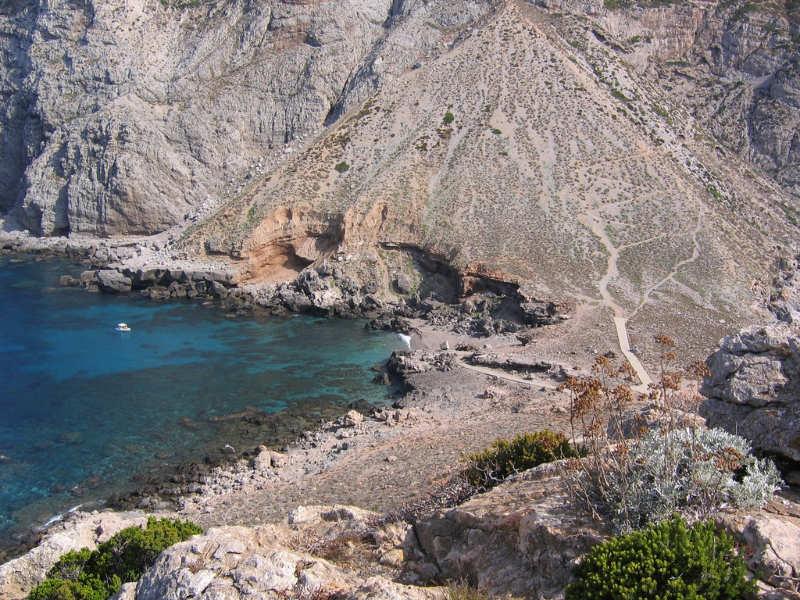 Scalo Maestro - mejores playas de italia