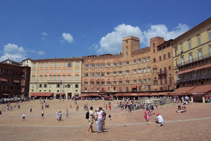 Siena - que ver en italia