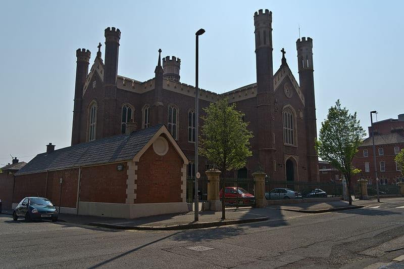 St-Malachy's-Church-que-ver-en-belfast