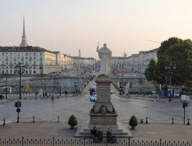 Turin - que ver en italia