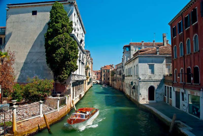 Venecia - que ver en italia