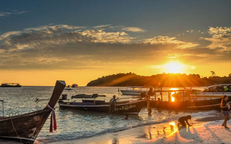 sunrise-koh-lipe