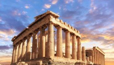 Acropolis - que ver en atenas