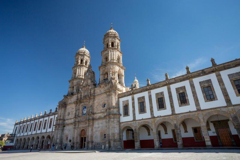 Basílica de nuestra señora de zapopan