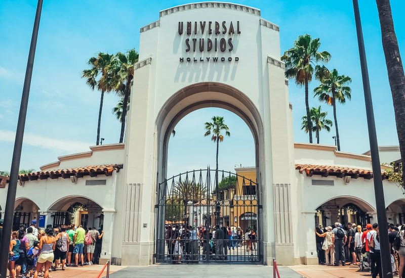 Hollywood Studio Tour: Warner Bros