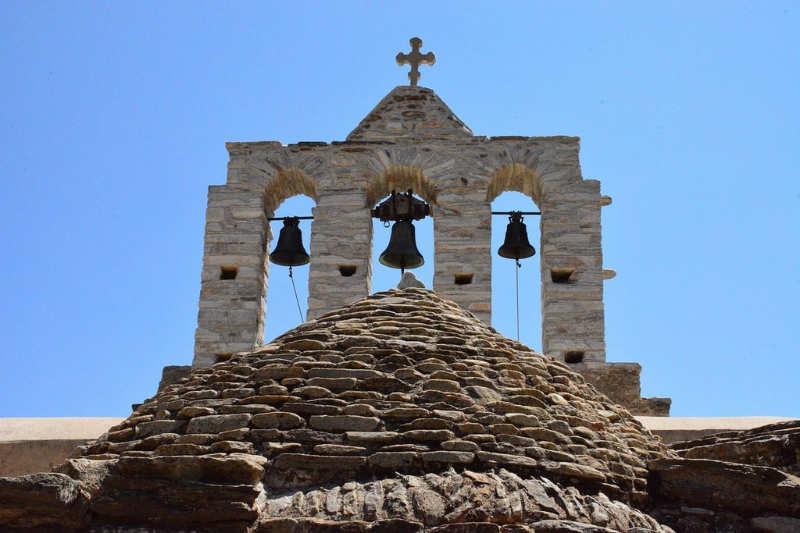 Iglesia Panagia Drosiani