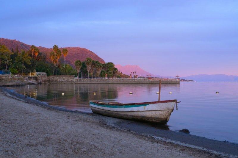 Lago Chapala
