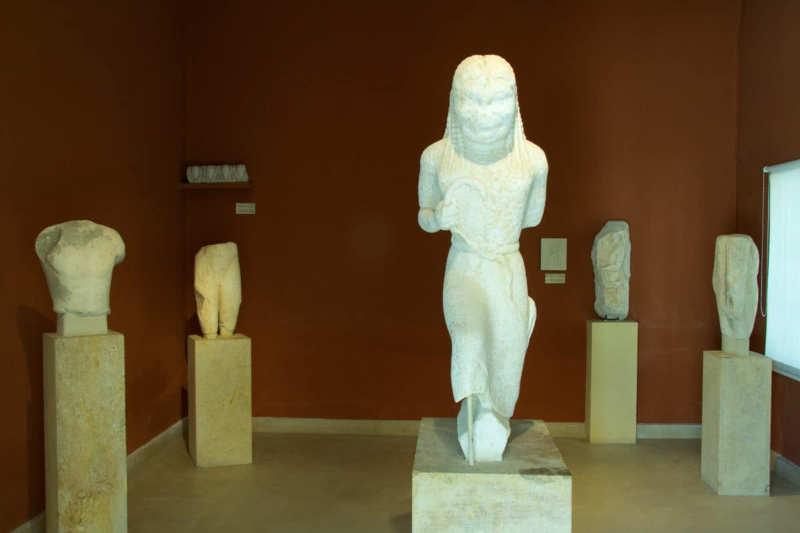 Museo Arqueológico de Paros