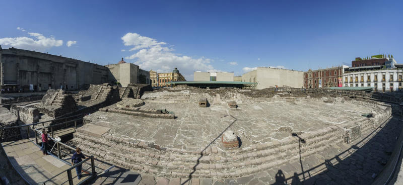 Museo del Templo Mayor