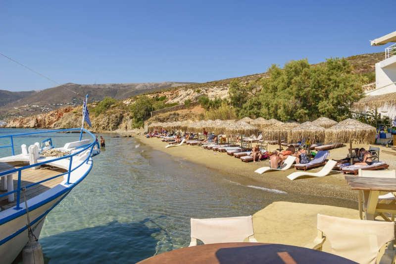 Playa Marcello - que ver en paros