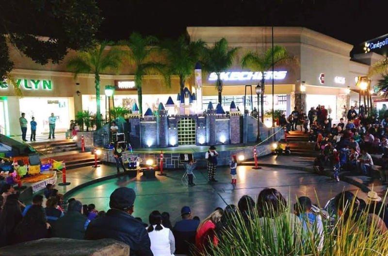 Plaza Río Tijuana