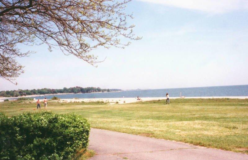 Sherwood Island State Park