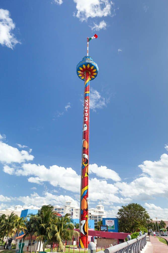 Torre Escénica