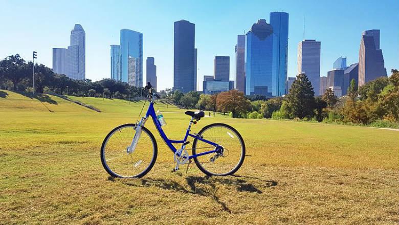Buffalo Bayou Park