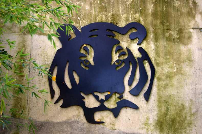 zoo de Frankfurt